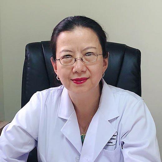 Dr. Baojia Huang