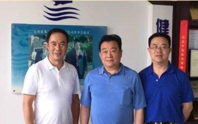 ACA Partnership with Hwato Acupuncture Needle Company