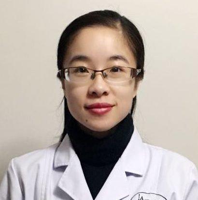 Dr. Qingmei Zheng