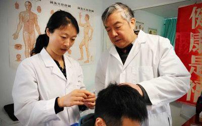 Meet Dr. Huang: ACA – San Jose ACA Acupuncture and Wellness