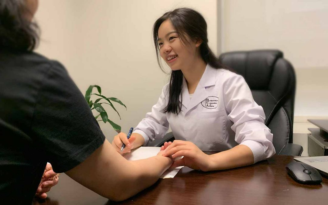 Meet Dr. Li – ACA Columbus Circle