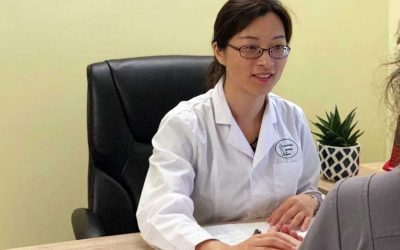 Meet Dr. Lu – ACA Acupuncture and Wellness – Upper East Side