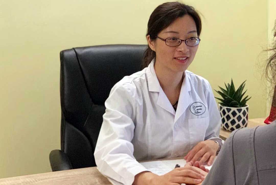 Meet Dr. Lu - Upper East Side - ACA Acupuncture and Wellness