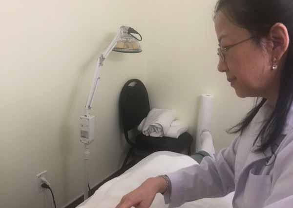 Meet Dr. Huang – ACA Bayside, Queens