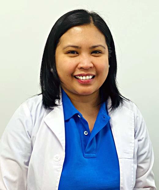 Dr. Desepeda