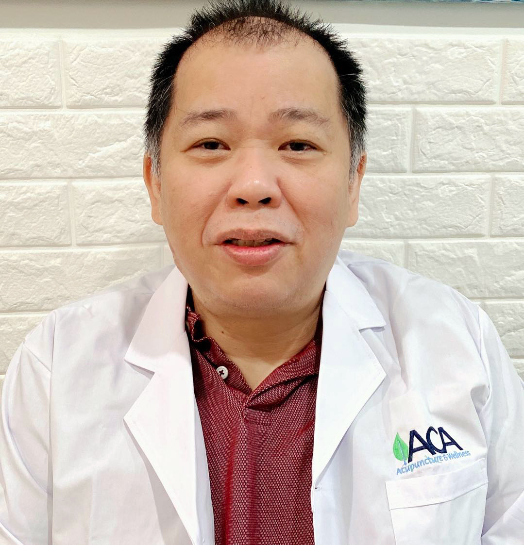 Dr. Chunn is a New York State licensed acupuncturist and massage therapist