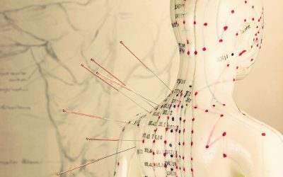 Fighting Cancer with Acupuncture and TCM